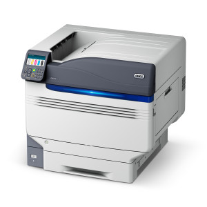 OKI C931e Digital Envelope Printer