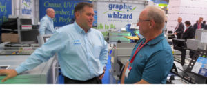 Graphic Whizard at Drupa 2016