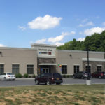 Morgana's new facility in Rochester, NJ