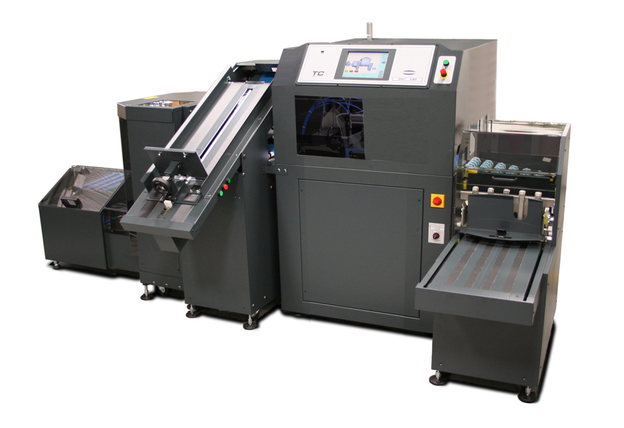 Challenge Machinery CMT-330 TC Photo Book Trimmer