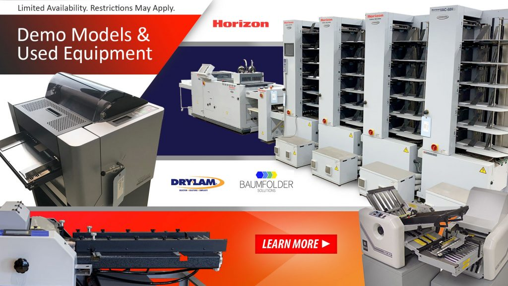 MSL Used & Reconditioned Equipment